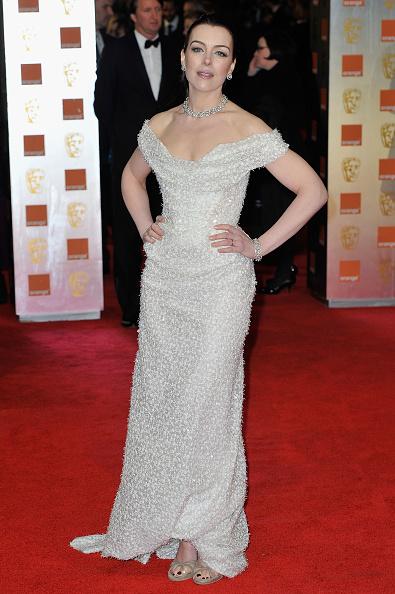 Covent Garden「Orange British Academy Film Awards 2012 - Outside Arrivals」:写真・画像(6)[壁紙.com]