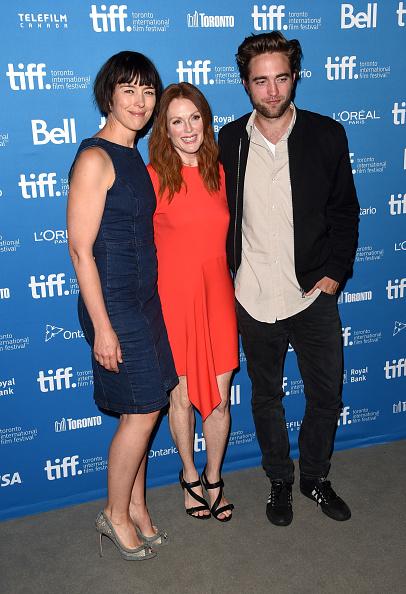 ロバート・パティンソン「'Maps To The Stars' Press Conference - 2014 Toronto International Film Festival」:写真・画像(10)[壁紙.com]