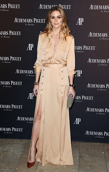 オリヴィア・パレルモ「Audemars Piguet Celebrates Grand Opening Of Rodeo Drive Boutique」:写真・画像(6)[壁紙.com]