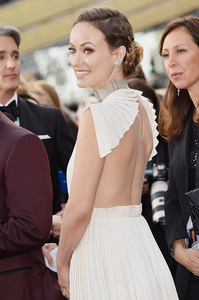 アカデミー賞「88th Annual Academy Awards - Arrivals」:写真・画像(3)[壁紙.com]