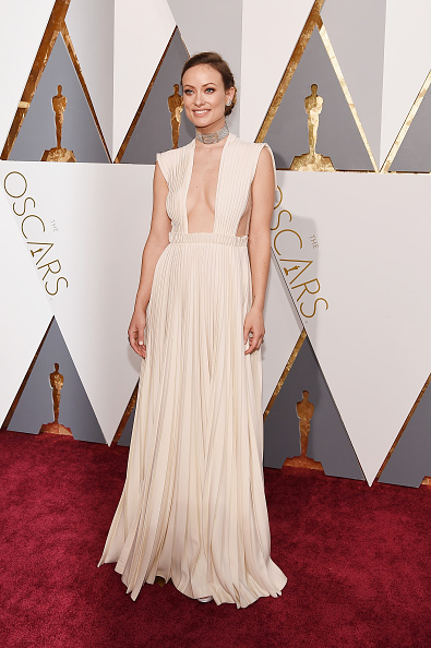 Personal Accessory「88th Annual Academy Awards - Arrivals」:写真・画像(4)[壁紙.com]
