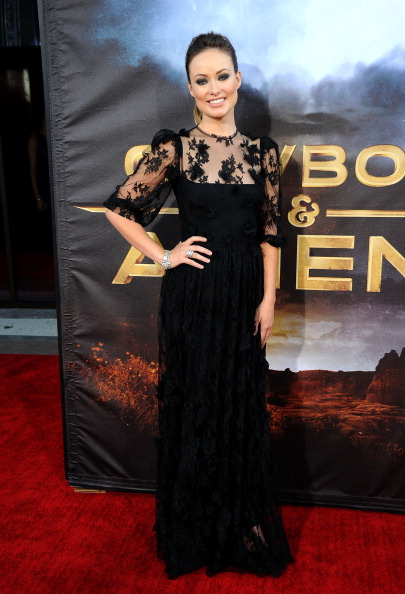 "Cowboys & Aliens「Premiere Of Universal Pictures ""Cowboys & Aliens"" - Arrivals」:写真・画像(14)[壁紙.com]"