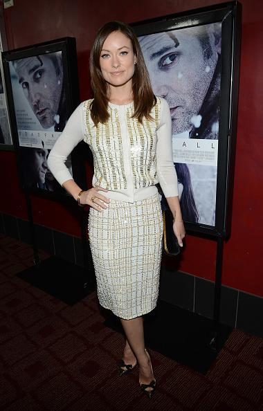 "High Heels「Premiere Of Magnolia Pictures' ""Deadfall"" - Red Carpet」:写真・画像(7)[壁紙.com]"