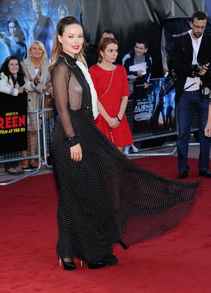 Cowboys & Aliens「Cowboys And Aliens - UK Film Premiere」:写真・画像(15)[壁紙.com]