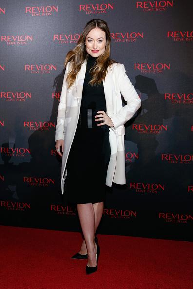 David Koma - Designer Label「Revlon LOVE IS ON With Olivia Wilde」:写真・画像(16)[壁紙.com]