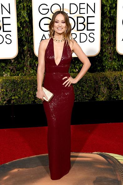 ゴールデングローブ賞「73rd Annual Golden Globe Awards - Arrivals」:写真・画像(5)[壁紙.com]