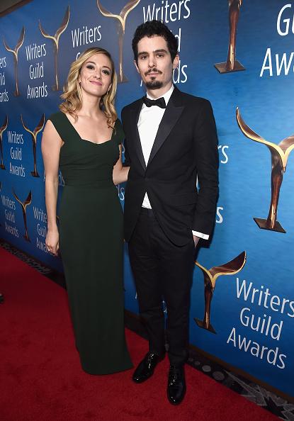 Alberto E「2017 Writers Guild Awards L.A. Ceremony - Arrivals」:写真・画像(16)[壁紙.com]