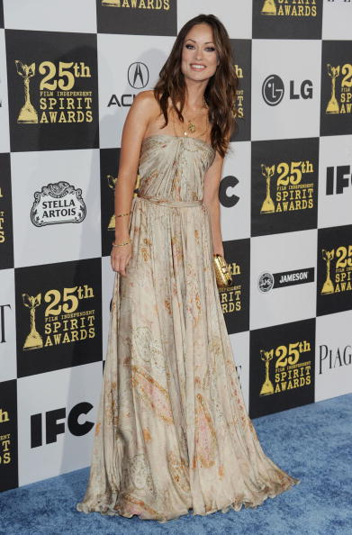 Maxi Length「25th Film Independent Spirit Awards - Arrivals」:写真・画像(0)[壁紙.com]