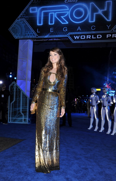 "El Capitan Theatre「World Premiere Of Walt Disney's ""TRON: Legacy"" - Arrivals」:写真・画像(3)[壁紙.com]"