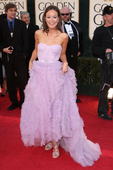 到着「The 66th Annual Golden Globe Awards - Arrivals」:写真・画像(17)[壁紙.com]