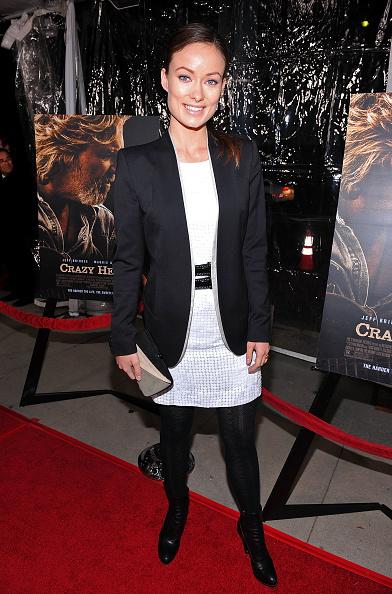 "Beverly Hills - California「Premiere Of Fox Searchlight's ""Crazy Heart"" - Arrivals」:写真・画像(3)[壁紙.com]"