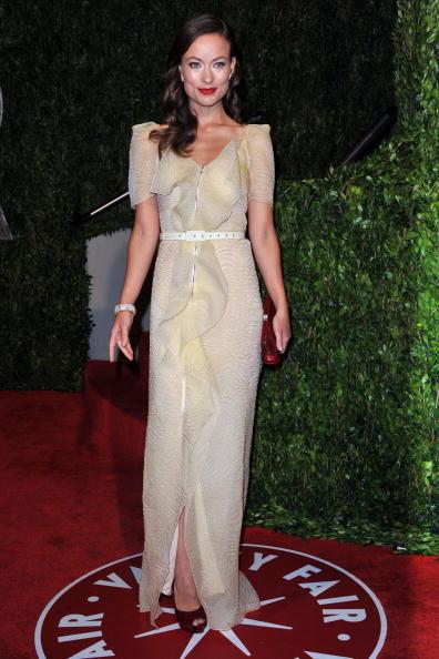 High Heels「2010 Vanity Fair Oscar Party Hosted By Graydon Carter - Arrivals」:写真・画像(5)[壁紙.com]