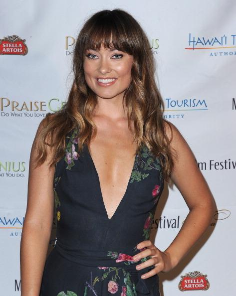 Maui「2011 Maui Film Festival At Wailea - Day 2」:写真・画像(3)[壁紙.com]
