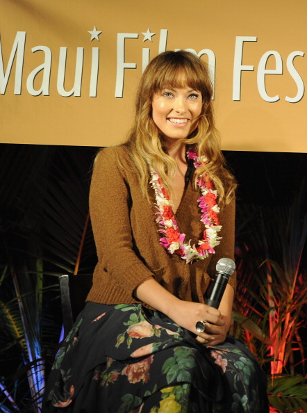 Maui「2011 Maui Film Festival At Wailea - Day 2」:写真・画像(0)[壁紙.com]