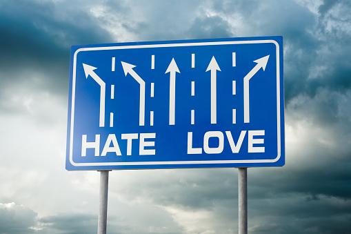 Furious「Hate Love Road」:スマホ壁紙(19)