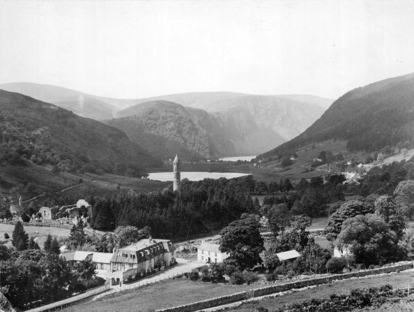 横位置「Glendalough」:写真・画像(8)[壁紙.com]