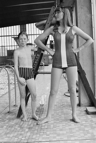 水着「Olympic Swimwear」:写真・画像(2)[壁紙.com]