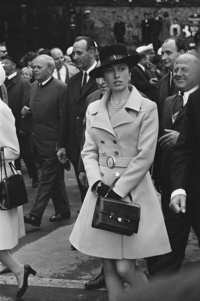 Princess Anne - Princess Royal「State Visit To Austria」:写真・画像(5)[壁紙.com]