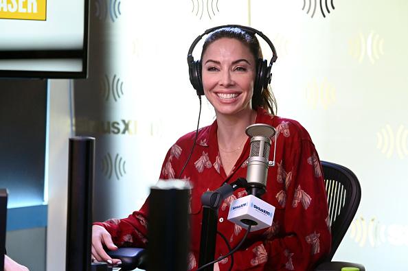 Whitney Cummings「Celebrities Visit SiriusXM - August 7, 2019」:写真・画像(6)[壁紙.com]