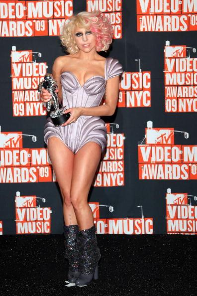 Radio City Music Hall「2009 MTV Video Music Awards - Press Room」:写真・画像(18)[壁紙.com]