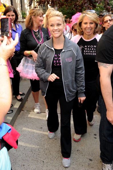 Breast「2011 Breast Cancer Global Congress & Avon Walk For Breast Cancer New York」:写真・画像(13)[壁紙.com]