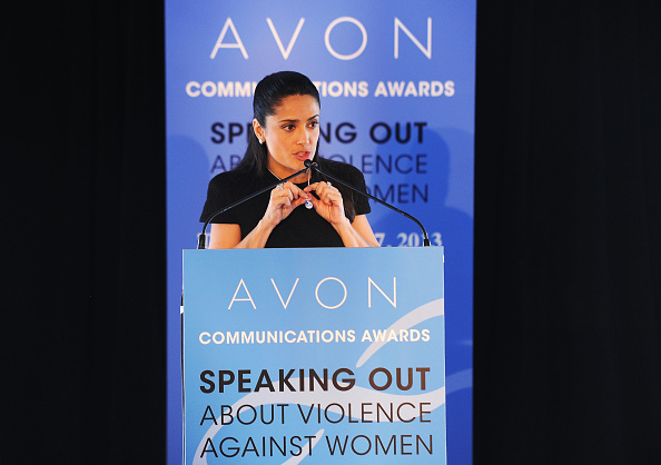 United Nations Building「2013 Avon Communications Awards: Speaking Out About Violence Against Women March 7, 2013 - United Nations Headquarters, New York, N.Y., United States」:写真・画像(4)[壁紙.com]