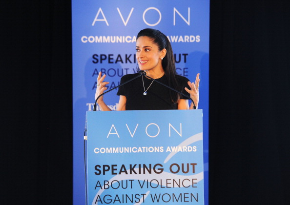 United Nations Building「2013 Avon Communications Awards: Speaking Out About Violence Against Women March 7, 2013 - United Nations Headquarters, New York, N.Y., United States」:写真・画像(17)[壁紙.com]