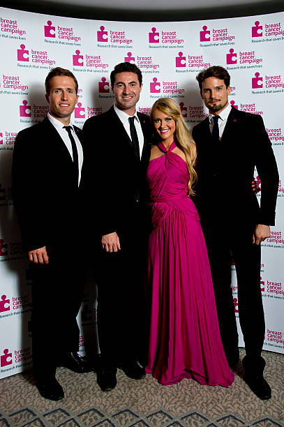 Breast Cancer Campaign's Pink Ribbon Ball:ニュース(壁紙.com)