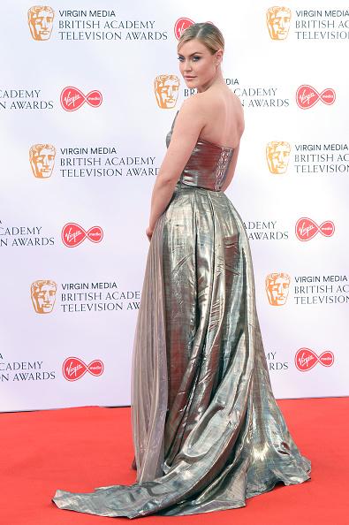 British Academy Television Awards「Virgin Media British Academy Television Awards 2019 - Red Carpet Arrivals」:写真・画像(0)[壁紙.com]