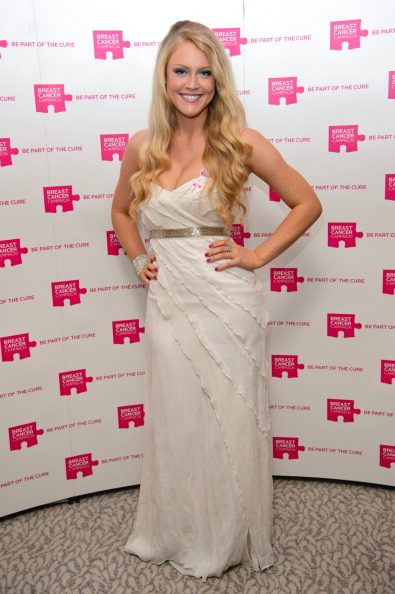 Breast「Breast Cancer Campaign's Pink Ribbon Ball」:写真・画像(6)[壁紙.com]