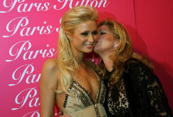 Duvet「Paris Hilton Fragrance Launch」:写真・画像(4)[壁紙.com]