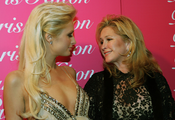 Duvet「Paris Hilton Fragrance Launch」:写真・画像(9)[壁紙.com]
