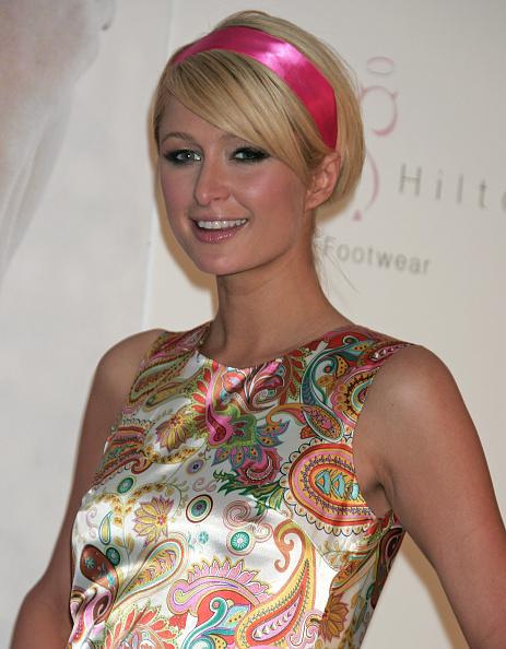 Multi Colored「Launch Of The Paris Hilton Footwear Collection」:写真・画像(8)[壁紙.com]