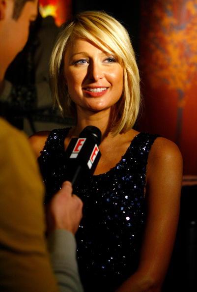 Adults Only「2008 Sundance Film Festival - Paris Hilton Private Dinner Party」:写真・画像(18)[壁紙.com]