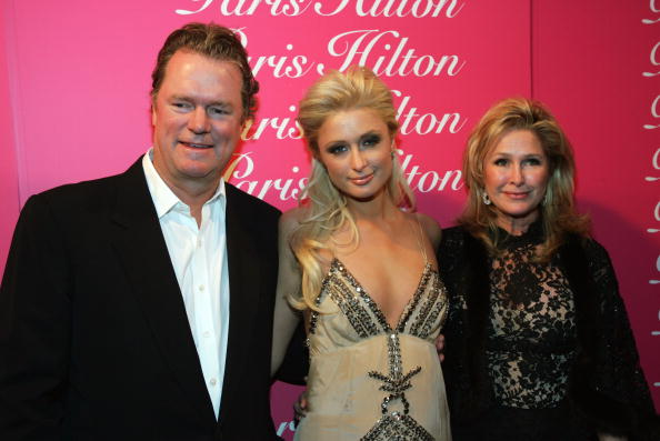 Duvet「Paris Hilton Fragrance Launch」:写真・画像(10)[壁紙.com]