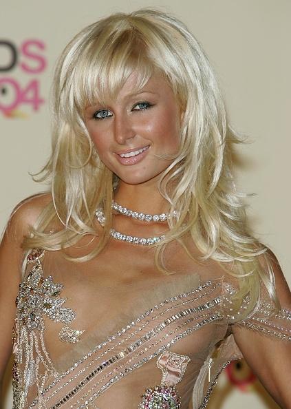 Bodice「2004 MTV Video Music Awards - Press Room」:写真・画像(18)[壁紙.com]