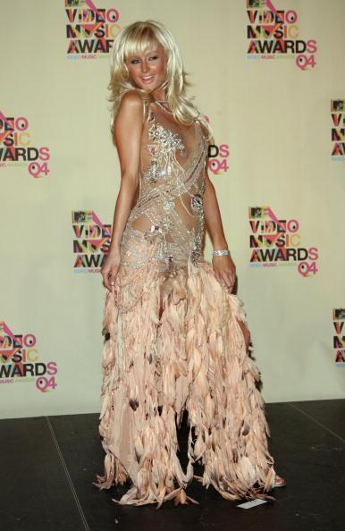 Bodice「2004 MTV Video Music Awards - Press Room」:写真・画像(16)[壁紙.com]