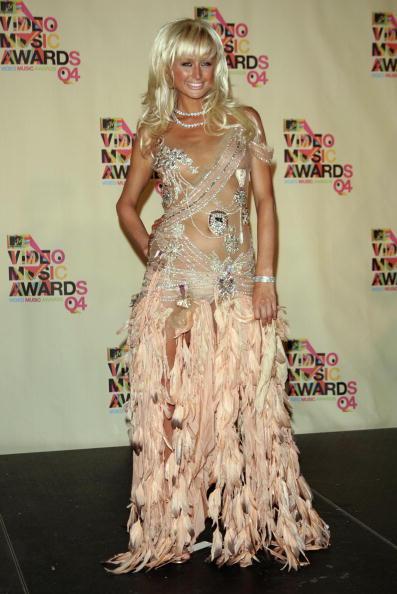 Bodice「2004 MTV Video Music Awards - Press Room」:写真・画像(15)[壁紙.com]