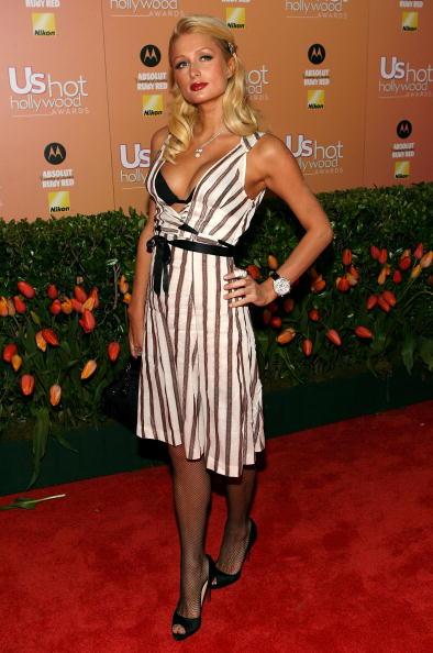 セレブリティ「US Weekly Hot Hollywood Awards - Arrivals」:写真・画像(5)[壁紙.com]