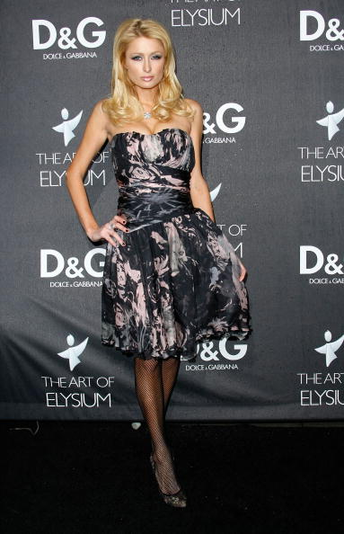 Hosiery「Grand Opening Of The D&G Flagship Boutique」:写真・画像(6)[壁紙.com]