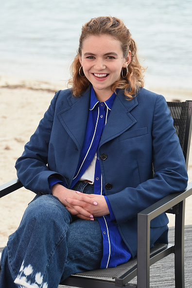 Morgan Saylor「IMDb On The Scene At The 71st Annual Cannes Film Festival」:写真・画像(2)[壁紙.com]