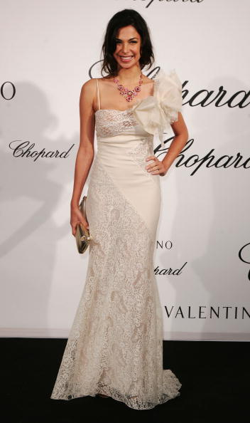 60th International Cannes Film Festival「Cannes - Chopard And Valentino Party - Dinner」:写真・画像(5)[壁紙.com]