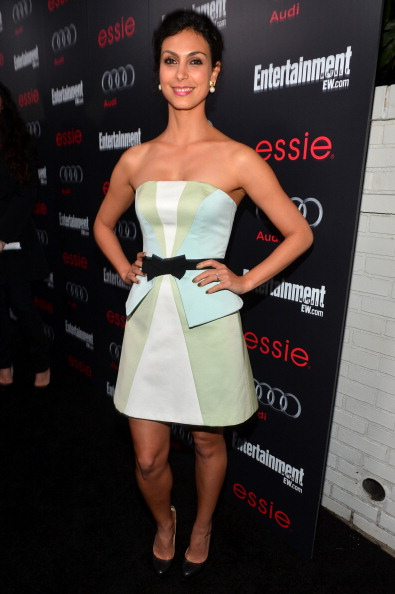 Peplum「The Entertainment Weekly Pre-SAG Party Hosted By Essie And Audi - Red Carpet」:写真・画像(15)[壁紙.com]