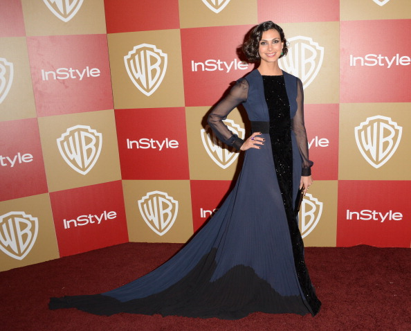 Train - Clothing Embellishment「14th Annual Warner Bros. And InStyle Golden Globe Awards After Party - Arrivals」:写真・画像(15)[壁紙.com]