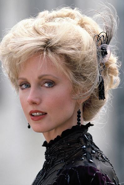 モーガン フェアチャイルド「Sherlock Holmes And The Leading Lady」:写真・画像(1)[壁紙.com]
