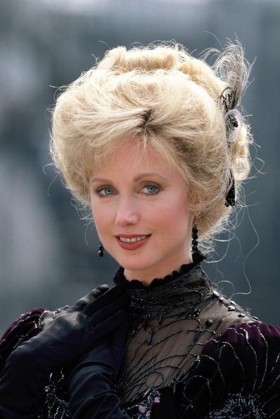 モーガン フェアチャイルド「Sherlock Holmes And The Leading Lady」:写真・画像(0)[壁紙.com]