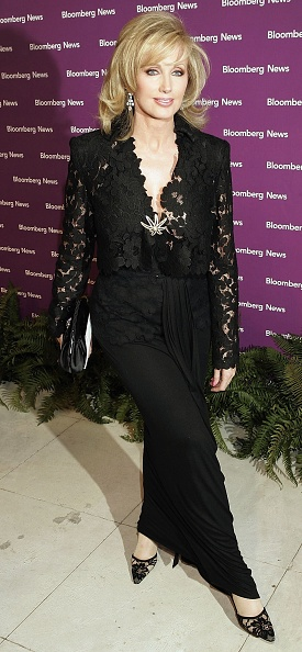 Joshua Roberts「Bloomberg News Hosts Party Of The Year」:写真・画像(18)[壁紙.com]