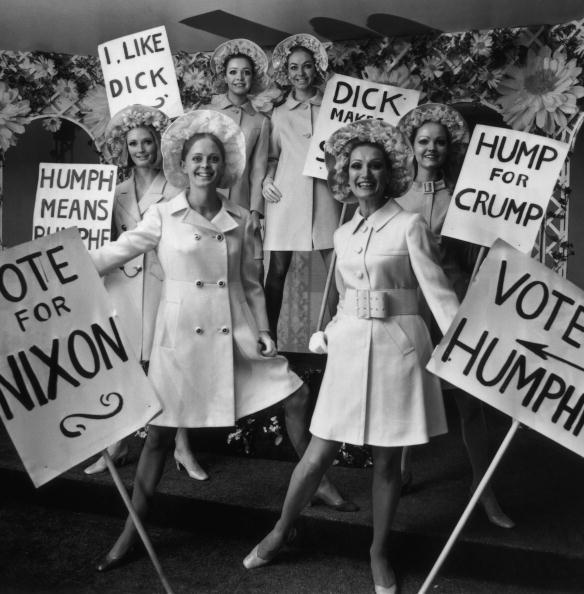 Placard「Nixon Supporters」:写真・画像(16)[壁紙.com]