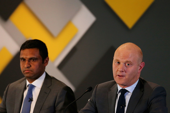 Bank Counter「Commonwealth Bank Presents 2017 Annual Results Amidst Money Laundering Scandal」:写真・画像(16)[壁紙.com]
