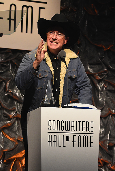 Three Quarter Length「Songwriters Hall Of Fame 46th Annual Induction And Awards - Show」:写真・画像(18)[壁紙.com]
